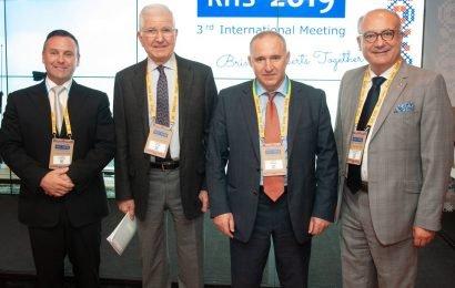"""ІІІ міжнародна конференція """"Реконструктивна хірургія серця"""""""