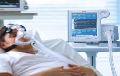 Philips нарощує виробництво необхідного медичного обладнання у відповідь на пандемію COVID-19