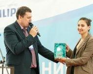 Українські лікарі отримали відзнаку «Головний лікар року» за підтримки Philips