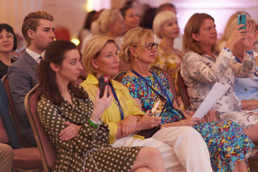 Конгресс AMBC 2021 в Одессе